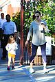 jennifer garner karate class with violet 08